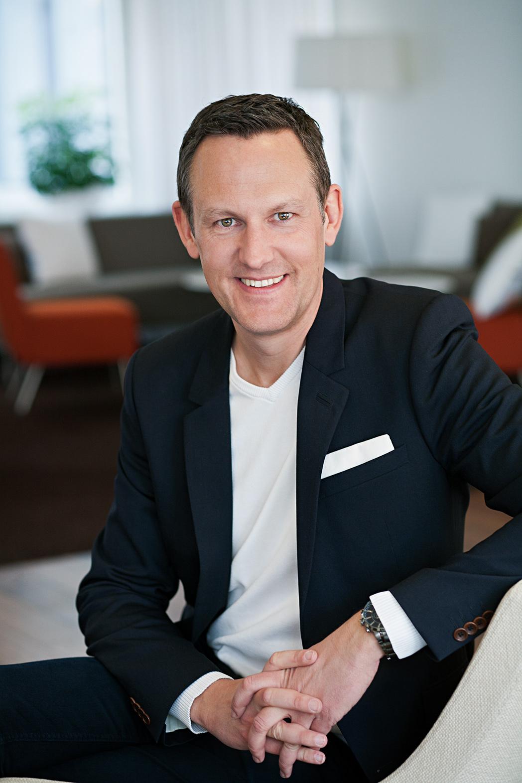 Staffan Ström är pensionsekonom