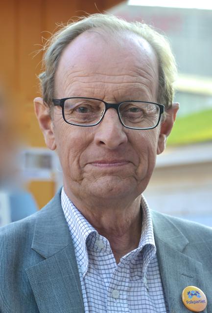Bo Könberg ledde arbetet mot dagens pensionssystem