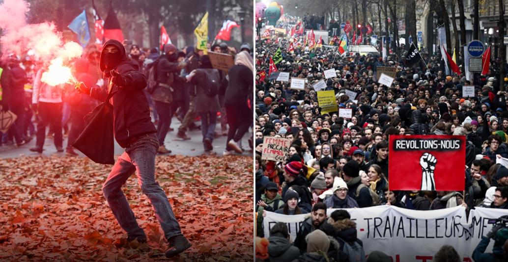 Reform eller revolution