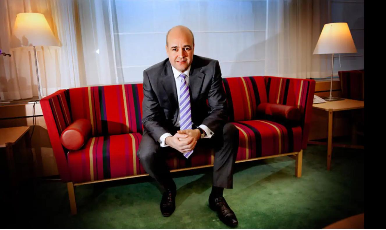 Fredrik Reinfeldt om att arbeta till 75