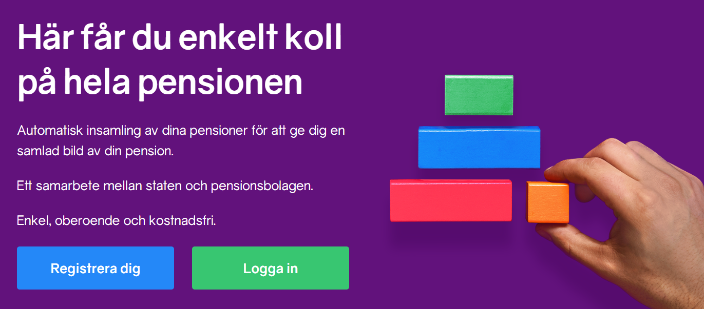 Har du koll på din pension?